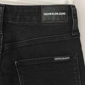 Calvin Klein High Rise Jeans 27/32 Women's CKJ 010
